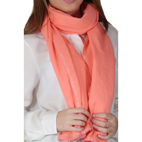 Women Scarf Pieces Lumma Scarf Dessert Flower