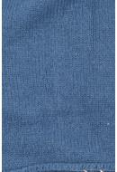 Caciula Dama Pieces Kayou Oversize Hood Majolica Blue