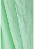 Women Scarf Pieces Lumma Scarf Green