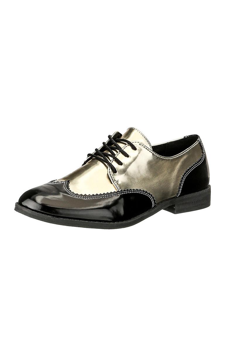 Pantofi Dama Vero Moda Vmfelia Shoe Negru