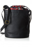 Women Purses Vero Moda Vmcheck Tighten Bag Black