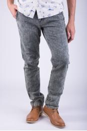 Pantaloni Barbati Alcott S11520uo Slim Fit Kaki