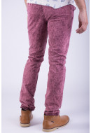 Pantaloni Barbati Alcott S11520uo Slim Fit Onion