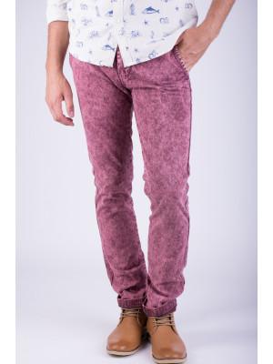 Pantaloni Barbati Alcott S11520uo Slim Fit Onion