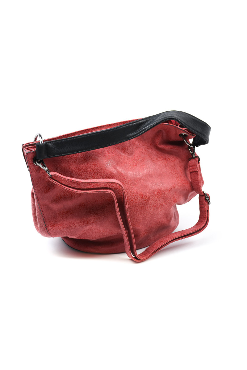 Women Purse Charmant 11-5726 Cerise