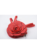 Women Purse Charmant 17-3770 Red