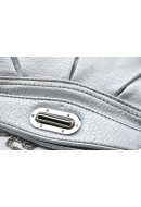 Women Purse Charmant 17-8365 Silver