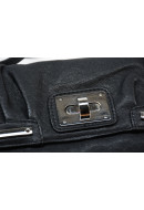 Women Purse Charmant 17-8414 Black