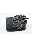 Women Purse Charmant X-2171 Black