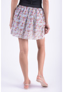 Women Skirt Sorbet Mara Blue