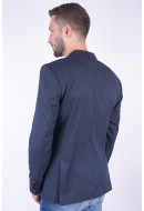 Sacou Barbati Selected Shdone Mazetux Blazer Dark Navy