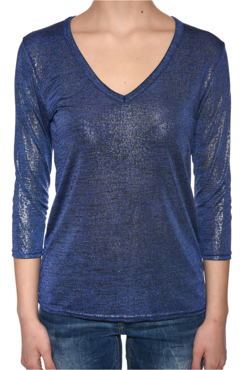 Bluza Dama Sorbet S-vivie Blue