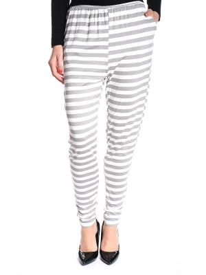 Pantaloni Dama B Young Regan Pant Combi 1 Grey