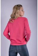 Bluza Dama Rainbow Fid008589 Roz