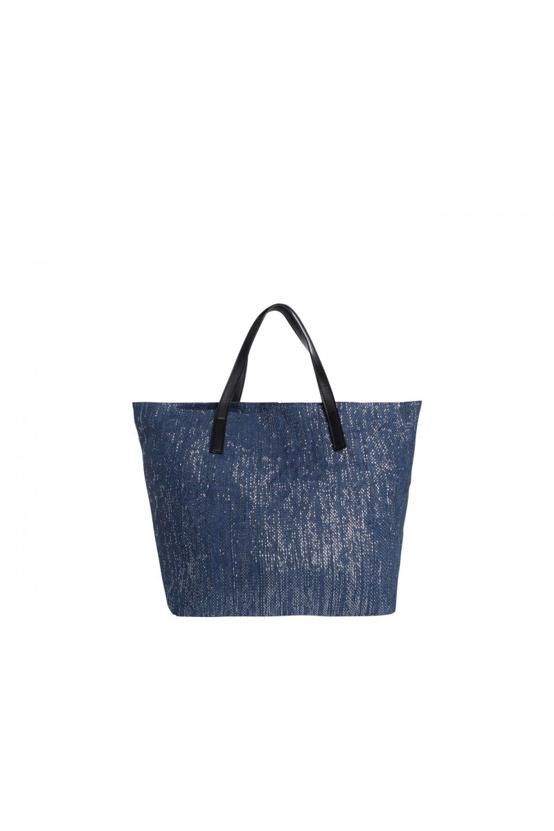 Poseta Dama Pieces Pcgia Shopper Navy Blazer