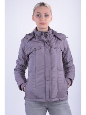 Geaca Dama Stitch&Soul D5160m44316a Purple