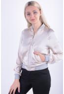 Geaca Dama Vero Moda Vmnicole Short Jacket Noos Oatmeal