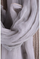 Esarfa Dama Pieces Nalo Long Scarf Light Sand