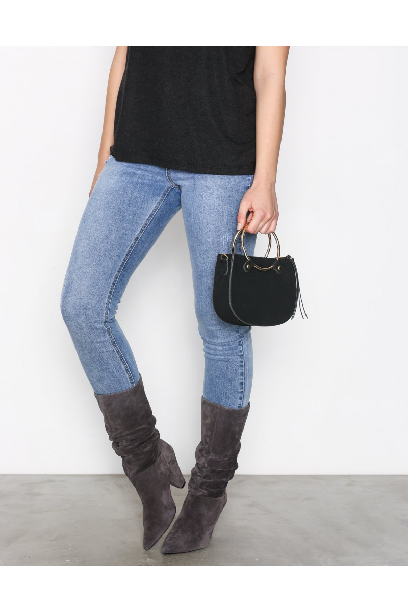 Women Bag Vero Moda Vmmial Cross Over Bag Black
