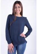 Bluza Dama Vero Moda Vmasta Ls Blouse Noos Navy Blazer