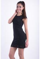 Rochie Dama Vero Moda Vmlilly Lace Short Dress Negru