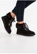 Women Boot Pieces Psevan Boot Black