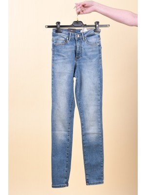 Blugi Dama Vero Moda Sophia Hw Skn Light Blue Denim