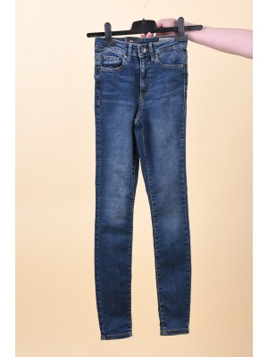 Blugi Dama Vero Moda Sophia Hw Skn Medium Blue Denim