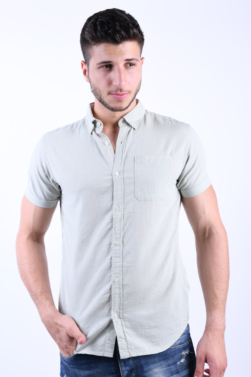 Camasa Barbati Jack&Jones Anthony Green Bay