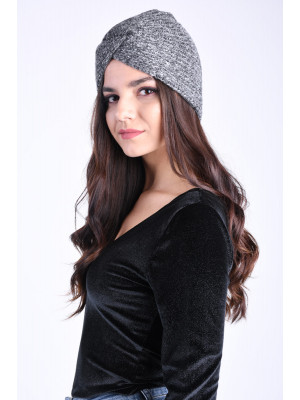 Turban Pieces Furbi Black