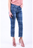 Blugi Dama Object Nela Mw Medium Blue Denim