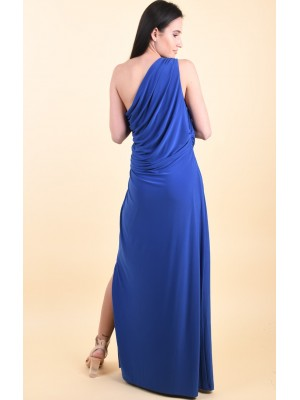 Rochie Yas Flicca One Shoulder Mazarine Blue
