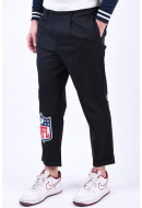Pantaloni Barbati Selected Shopkins Black