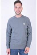 Bluza Barbati Jack&Jones Jorgemini Crew Neck Stormy Weather