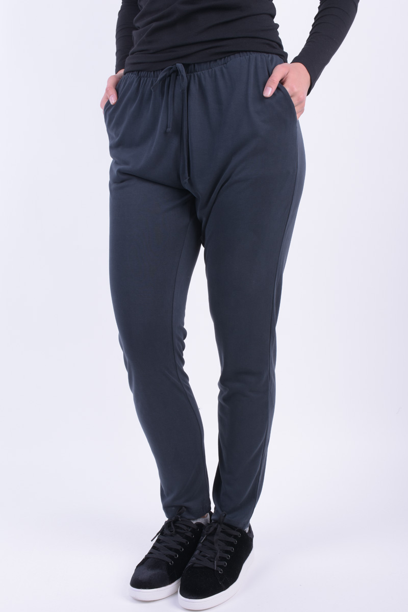 Pantaloni Dama Pieces Pczaris Mw Black