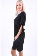 Rochie Selected Slfness 2/4 Dress Ex Black