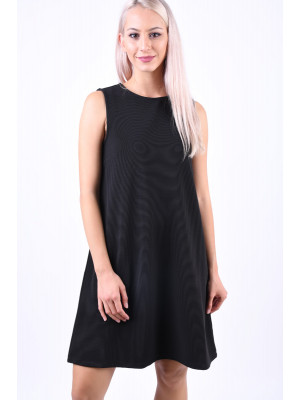 Rochie Pieces Tiffany Black