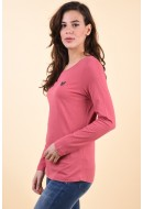 Bluza Dama Eight2Nine D15150Z01968Bven Middle Rose