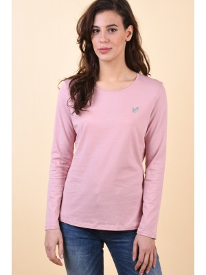 Bluza Dama Eight2Nine D15150Z01968Bven Light Rose