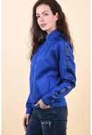 Bluza Dama Pieces Libinna Cardigan Blue