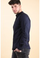 Camasa Barbati Jack&Jones Sum One Pocket Sky Captain