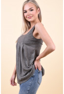 Bluza Dama H&M 393950 Brown