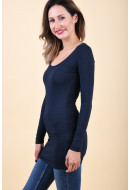 Bluza Dama Vila Officiel Long Total Eclipse