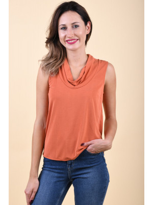 Bluza Dama Selected Ella Collar Mango