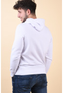 Hanorac Barbati Jack&Jones Booster White