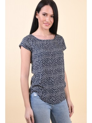 Bluza Dama Eight2Nine D7707M10646Aven Blue