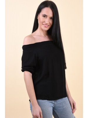 Bluza Dama Eight2Nine D7506G10914Aen Black
