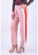 Pantaloni Dama Only Anica 7/8 Misty Rose