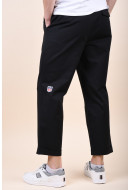 Pantaloni Barbati Selected Hopkins Black
