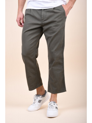 Pantaloni Barbati Only&Sons Nashwill Chino Forest Night